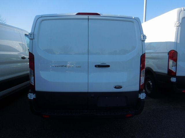 2018 Transit 150 Low Roof, Cargo Van #F90097 - photo 4