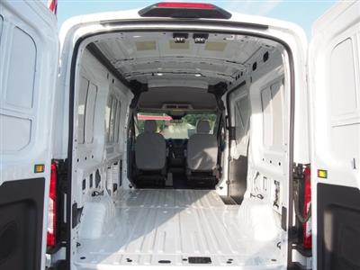 2018 Transit 250 Med Roof 4x2,  Empty Cargo Van #F90098 - photo 2