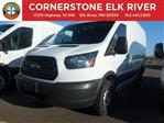 2018 Transit 250 Med Roof, Cargo Van #F90098 - photo 1