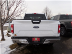 2018 F-150 Crew Cab 4x4 Pickup #F90126 - photo 4