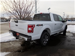 2018 F-150 Crew Cab 4x4 Pickup #F90126 - photo 2
