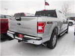 2018 F-150 Crew Cab 4x4, Pickup #F90162 - photo 2