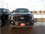 2018 F-150 Crew Cab 4x4 Pickup #F90230 - photo 3