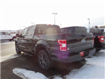 2018 F-150 Crew Cab 4x4 Pickup #F90230 - photo 2