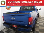 2018 F-150 SuperCrew Cab 4x4, Pickup #F90257 - photo 1