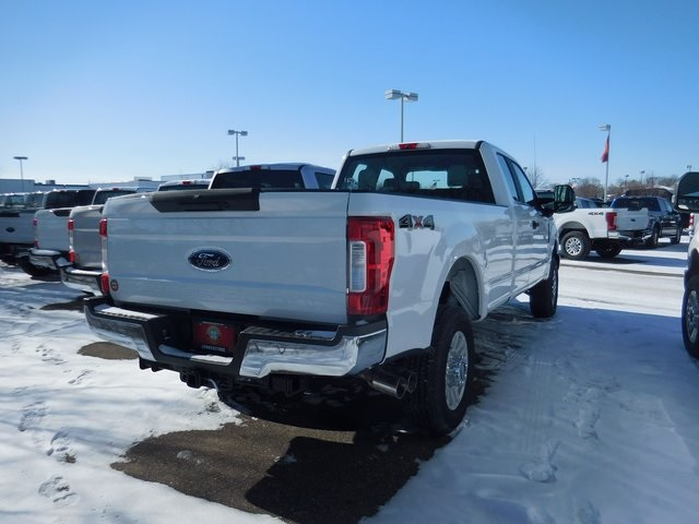 2018 F-350 Super Cab 4x4, Pickup #F90279 - photo 2