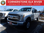 2018 F-350 Super Cab 4x4, Pickup #F90280 - photo 1