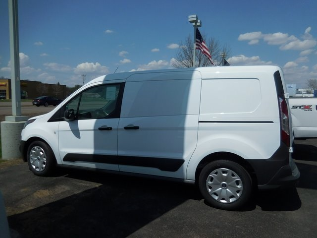 2018 Transit Connect, Cargo Van #F90296 - photo 2