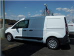 2018 Transit Connect, Cargo Van #F90296 - photo 1