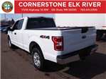 2018 F-150 Super Cab 4x4, Pickup #F90333 - photo 2
