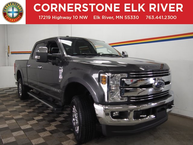 2018 F-250 Crew Cab 4x4,  Pickup #F90421 - photo 3
