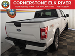 2018 F-150 Super Cab 4x4,  Pickup #F90460 - photo 4