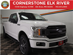 2018 F-150 Super Cab 4x4, Pickup #F90461 - photo 1