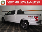 2018 F-150 Super Cab 4x4, Pickup #F90461 - photo 2