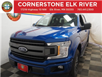 2018 F-150 SuperCrew Cab 4x4, Pickup #F90504 - photo 1