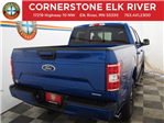 2018 F-150 SuperCrew Cab 4x4,  Pickup #F90504 - photo 4