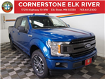 2018 F-150 SuperCrew Cab 4x4,  Pickup #F90504 - photo 5