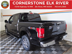 2018 F-150 SuperCrew Cab 4x4, Pickup #F90524 - photo 1