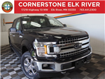 2018 F-150 SuperCrew Cab 4x4,  Pickup #F90623 - photo 5