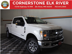 2018 F-350 Crew Cab 4x4, Pickup #F90630 - photo 1