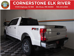 2018 F-350 Crew Cab 4x4, Pickup #F90630 - photo 3