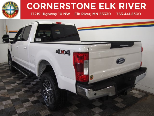 2018 F-350 Crew Cab 4x4,  Pickup #F90648 - photo 2