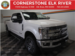 2018 F-350 Crew Cab 4x4,  Pickup #F90648 - photo 5
