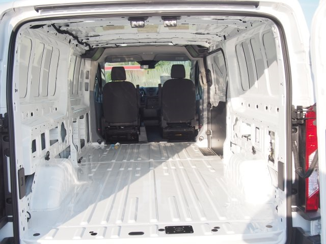 2018 Transit 150 Low Roof,  Empty Cargo Van #F90706 - photo 2