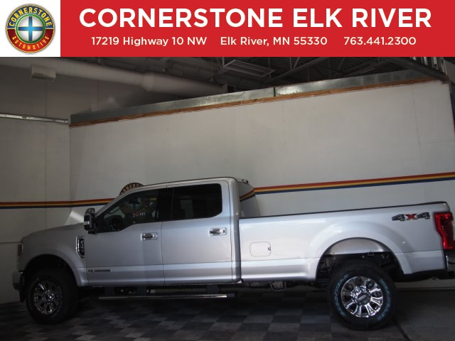 2018 F-350 Crew Cab 4x4,  Pickup #F90786 - photo 3