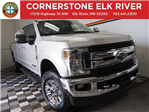 2018 F-350 Crew Cab 4x4,  Pickup #F90786 - photo 4