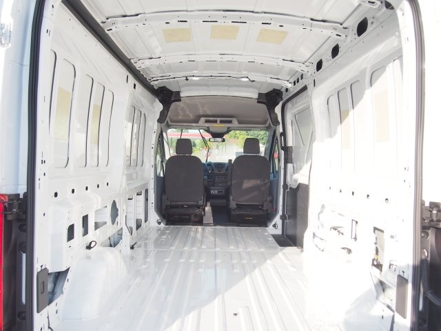 2018 Transit 350 Med Roof 4x2,  Empty Cargo Van #F90849 - photo 2