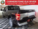 2018 F-150 SuperCrew Cab 4x4,  Pickup #F90888 - photo 1