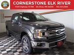 2018 F-150 Super Cab 4x4,  Pickup #F90918 - photo 5
