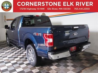 2018 F-150 Super Cab 4x4,  Pickup #F90932 - photo 2