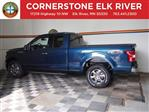2018 F-150 Super Cab 4x4,  Pickup #F90932 - photo 3