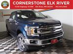 2018 F-150 Super Cab 4x4,  Pickup #F90932 - photo 5