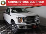 2018 F-150 Super Cab 4x4,  Pickup #F90934 - photo 5