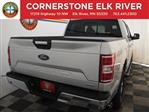 2018 F-150 SuperCrew Cab 4x4,  Pickup #F90957 - photo 4