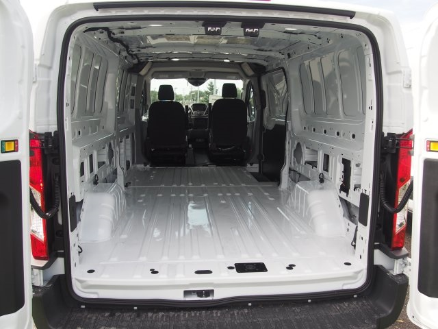 2018 Transit 150 Low Roof,  Empty Cargo Van #F90977 - photo 2