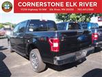 2018 F-150 SuperCrew Cab 4x4,  Pickup #F91007 - photo 2