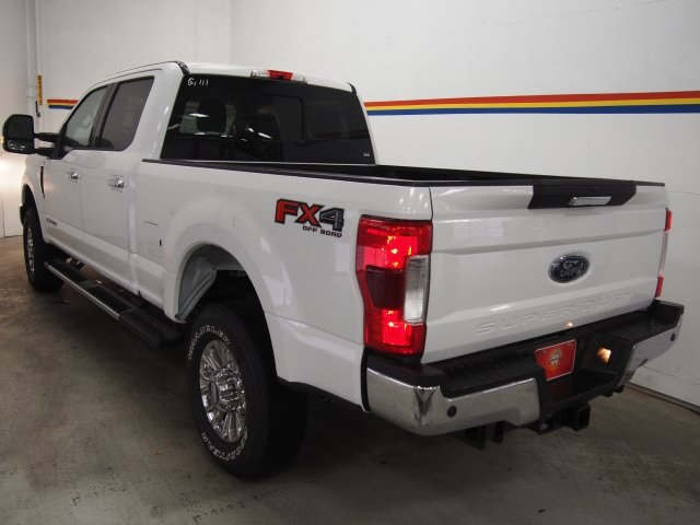 2018 F-250 Crew Cab 4x4,  Pickup #F91148 - photo 2