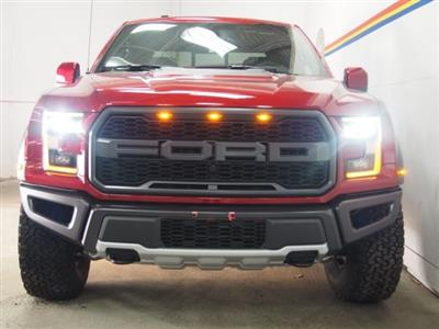 2018 F-150 SuperCrew Cab 4x4,  Pickup #F91158 - photo 14