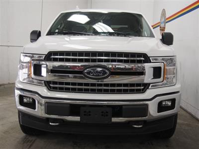 2018 F-150 SuperCrew Cab 4x4,  Pickup #F91171 - photo 12