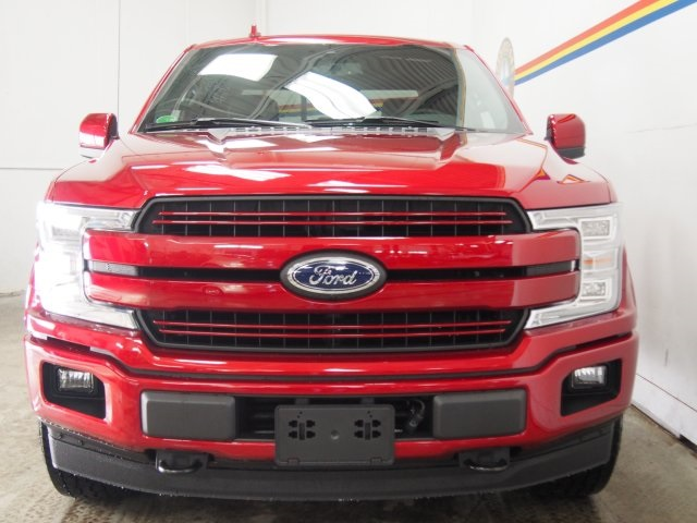 2018 F-150 SuperCrew Cab 4x4,  Pickup #F91174 - photo 13