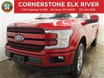 2018 F-150 SuperCrew Cab 4x4,  Pickup #F91174 - photo 1