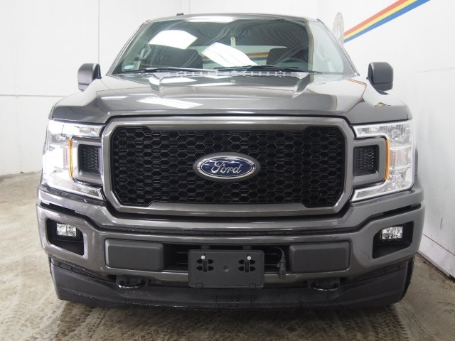 2018 F-150 SuperCrew Cab 4x4,  Pickup #F91236 - photo 13