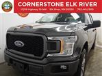 2018 F-150 SuperCrew Cab 4x4,  Pickup #F91236 - photo 1