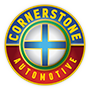 Cornerstone Ford of Elk River logo