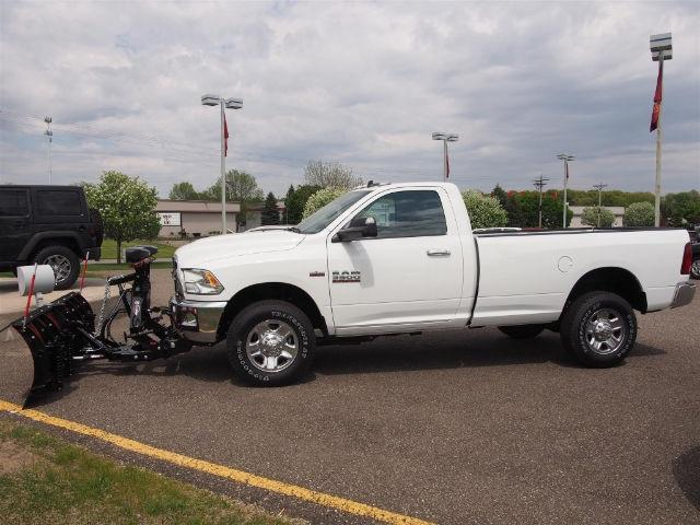2017 Ram 3500 Regular Cab 4x4, Pickup #C50060 - photo 3
