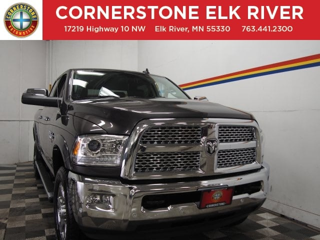 2017 Ram 3500 Crew Cab 4x4,  Pickup #C50654 - photo 3